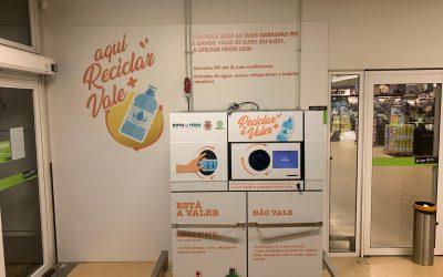 Câmara  de Mafra e Novo Verde lançam projeto Reciclar a Valer +