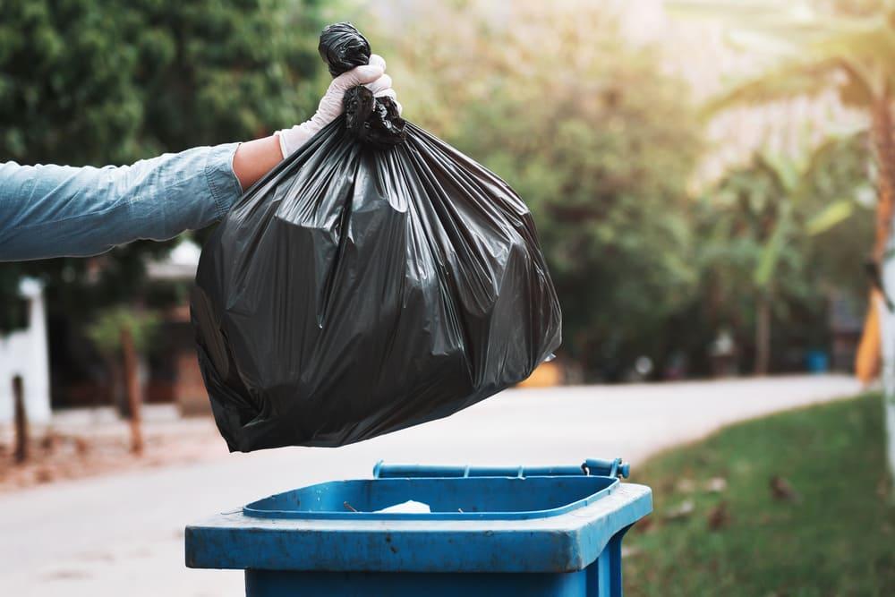 Novo Verde alerta para novas regras de colocação de resíduos domésticos