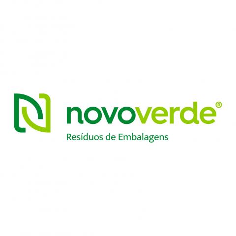 Novo Verde apresenta nova imagem corporativa