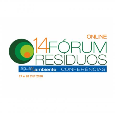 Novo Verde no 14º Fórum dos Resíduos