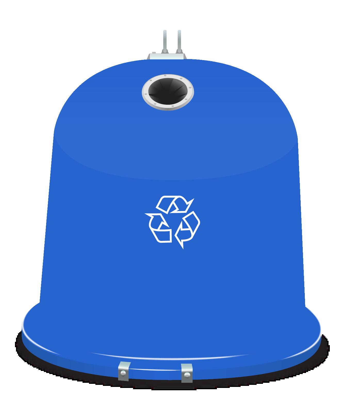 regras de Separação - Ecoponto Azul