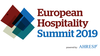 Novo Verde no European Hospitality Summit 2019