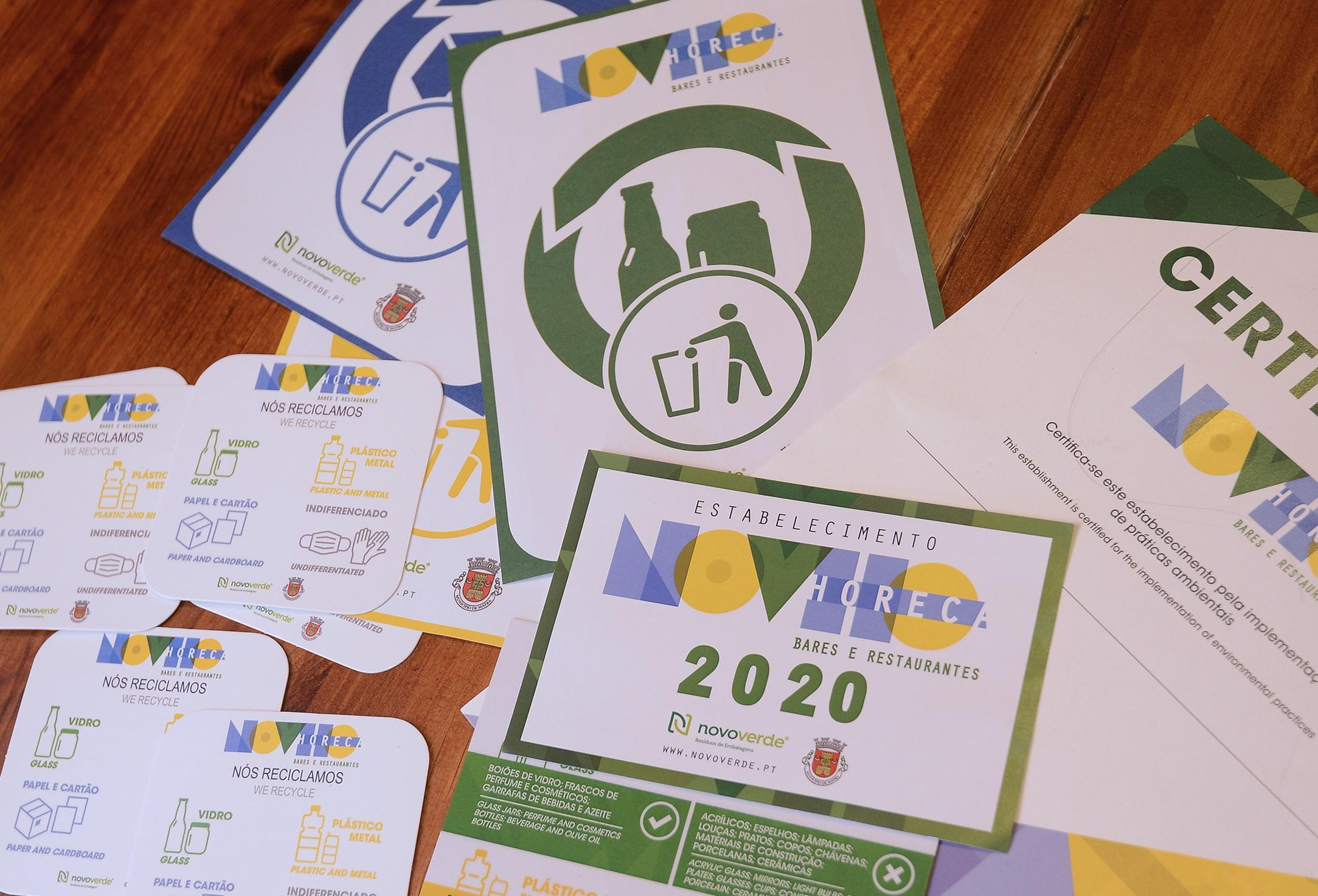 Novo Verde lança nova iniciativa para canal HORECA