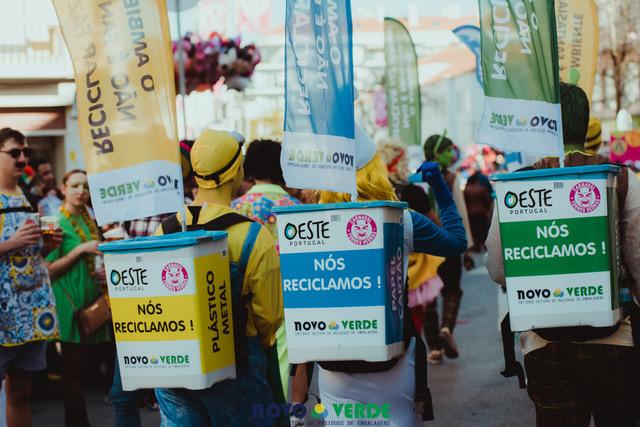 Campanha Ecopontos Humanos