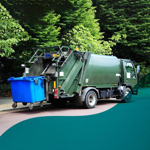 Operadores de Gestão de Resíduos